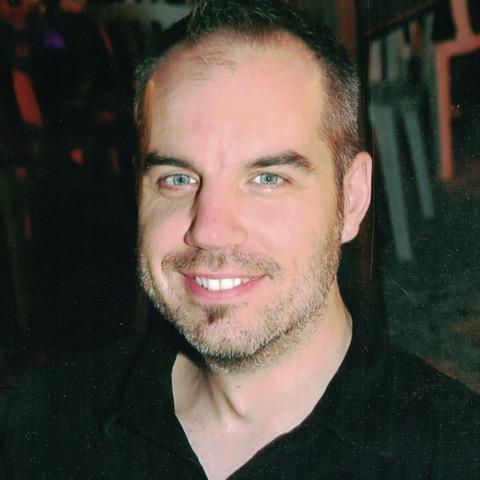 Michael Blais